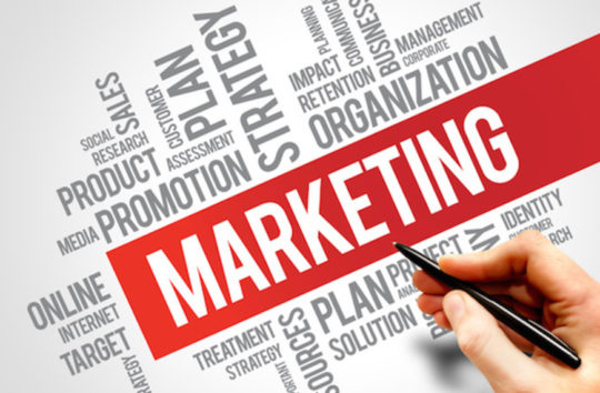 Rejuvenate the life of Marketing Database
