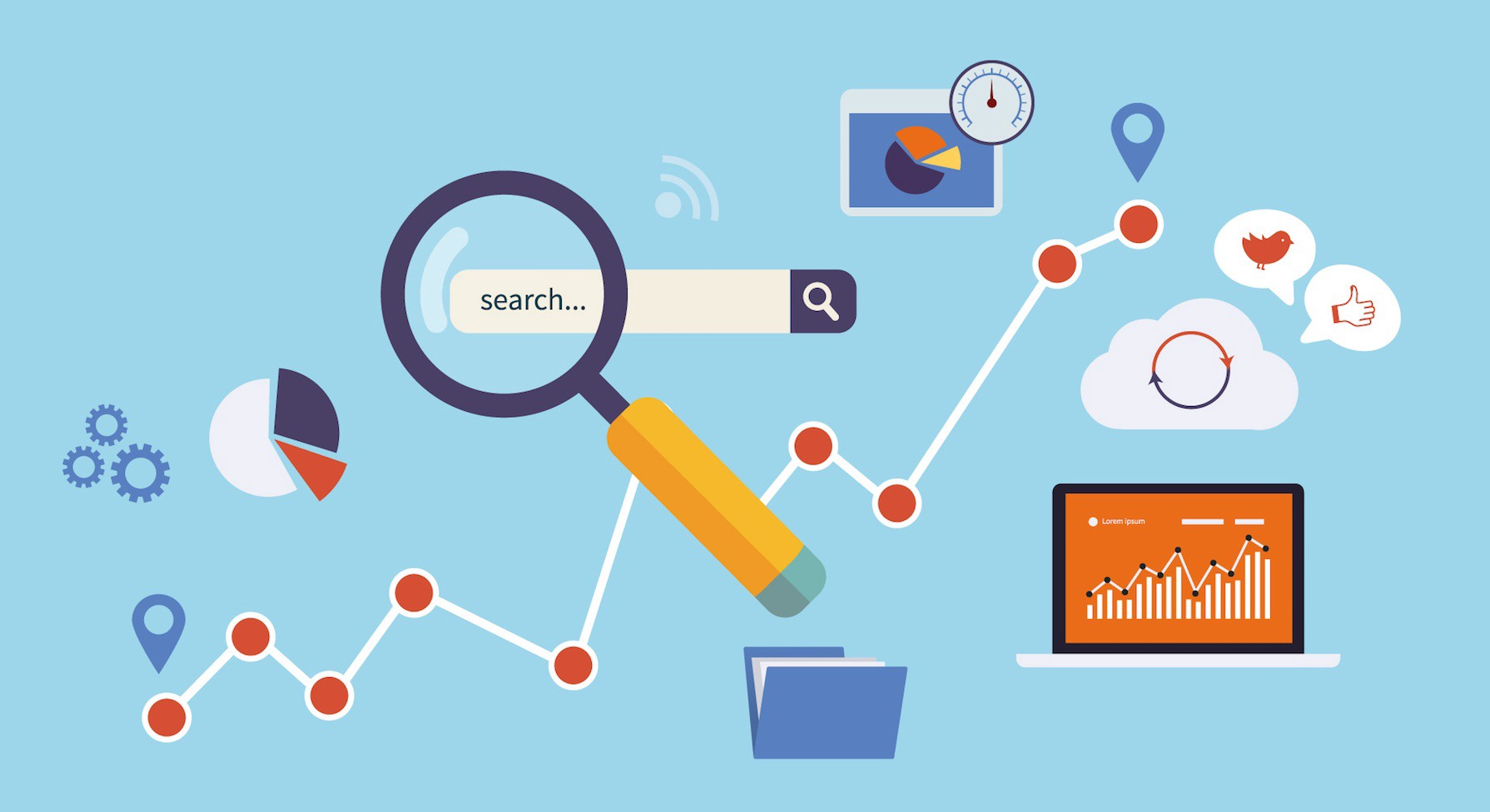 Help your brand with SEO Ranking